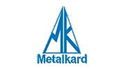 Metalkard